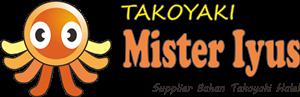 Takoyaki Mister Iyus
