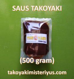 saus takoyaki / saos takoyaki