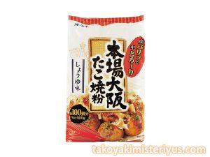 tepung takoyaki yang berkualitas