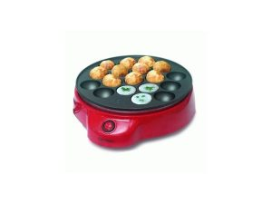 Cyprus Electric Takoyaki Maker